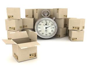 Comment déterminer vos délais de livraison ?
